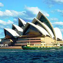 cheap flights to oceania